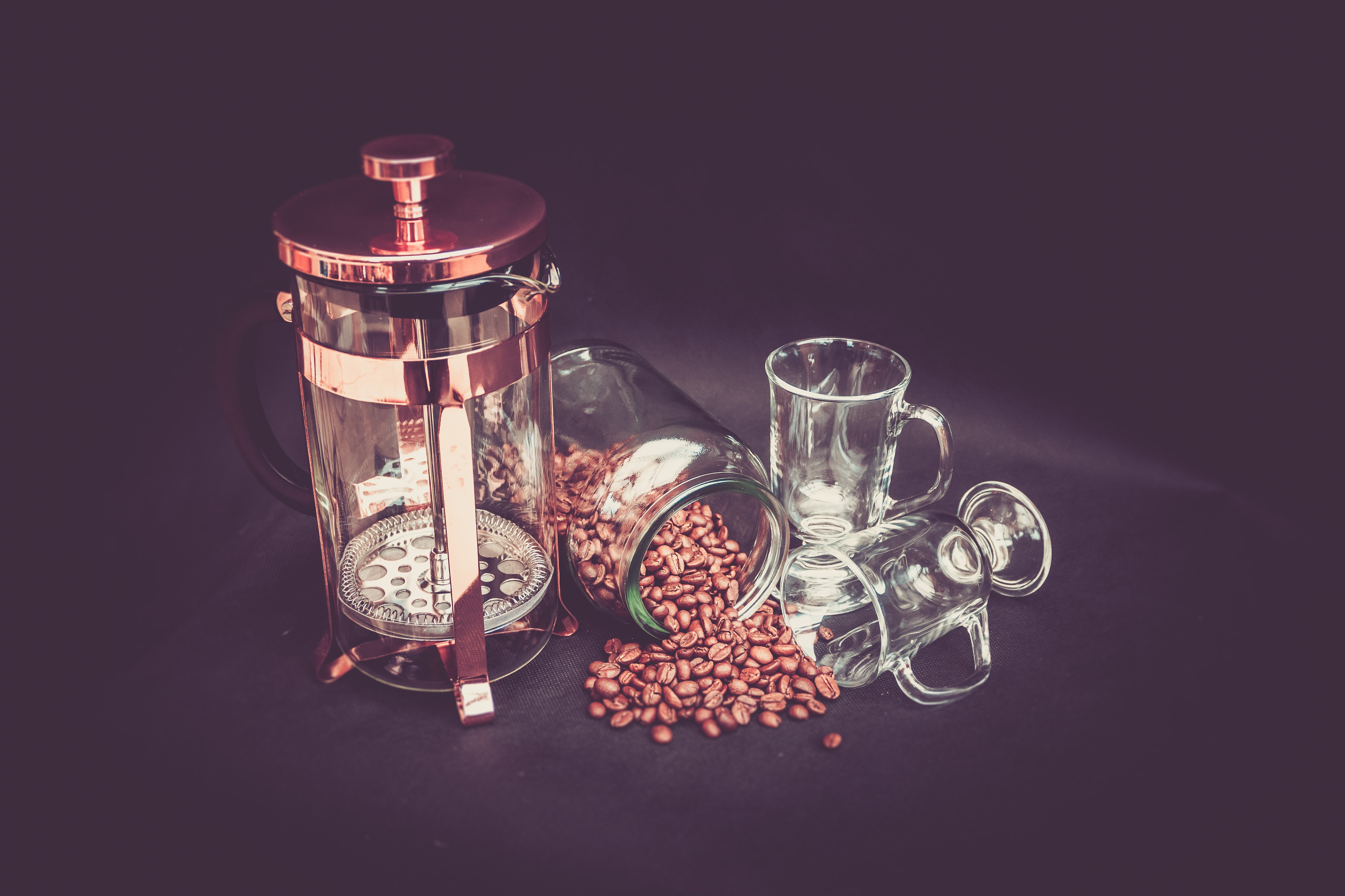 How To Make Great Cafetiere Coffee Justscoof